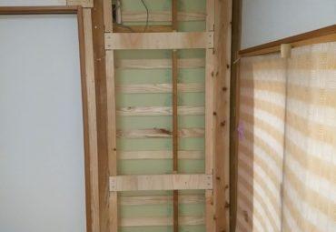 補助金活用で築40年の木造住宅を負担少なく耐震化改修。