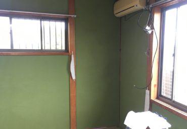 築42年の木造住宅を、熊本市の補助金活用で耐震改修。